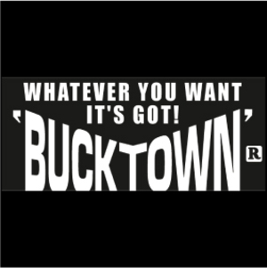 Bucktownlogo